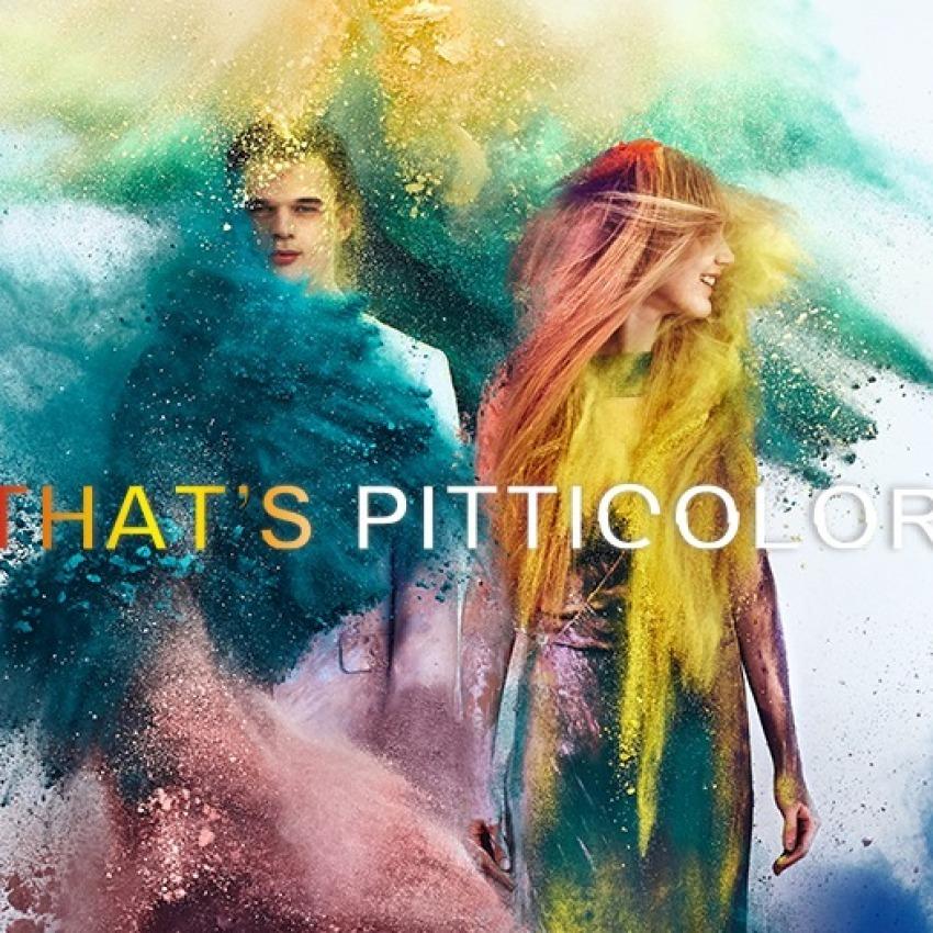 01-03 Luglio Pitti filati - That's pitticolor!!!
