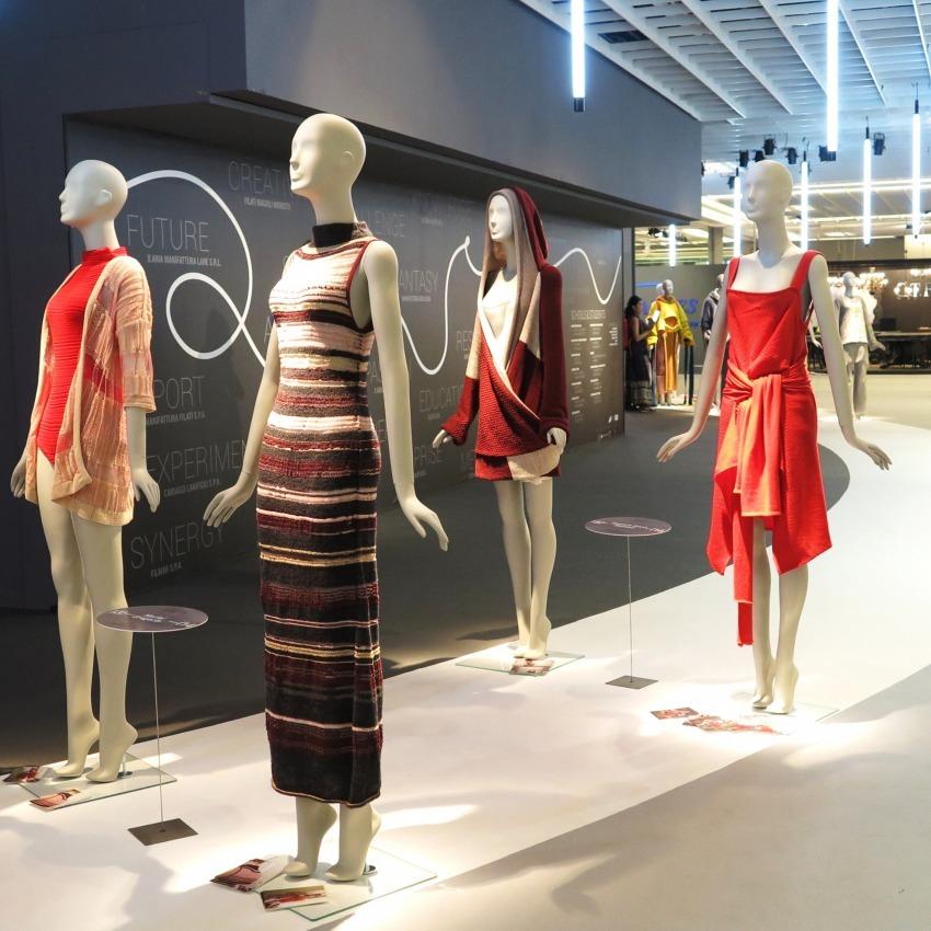 Feel the Yarn: rinnovata collaborazione